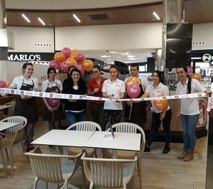 Dunkin' Coffee abre un segundo local en Tarragona