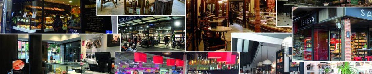 Análisis 2018 de Cadenas de Hostelería y Retail