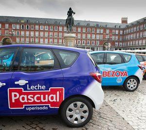 Calidad Pascual calculará las emisiones generadas por su flota en tiempo real