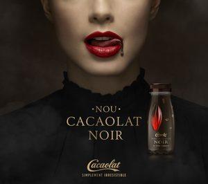 Cacaolat lanza NOIR para los amantes del cacao