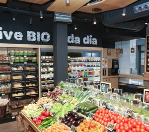 e7e32da19 Carrefour BIO' abre su segunda tienda en Madrid - Noticias de ...