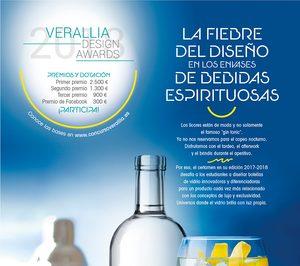 Las bebidas espirituosas, eje central del nuevo certamen de Verallia