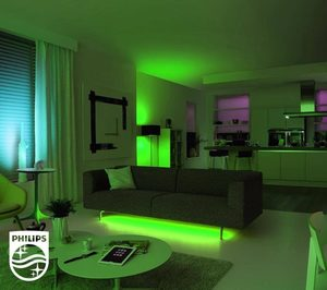 Philips Lighting se llamará Signify