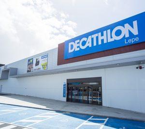 Decathlon abre su segunda tienda en la provincia de Huelva