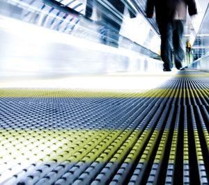 Thyssenkrupp centraliza su negocio aeroportuario