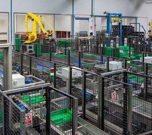 Mercadona amplía su capacidad logística con dos proyectos en Vitoria y Zaragoza