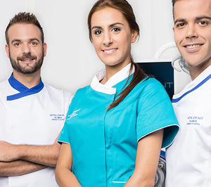 Vitaldent invertirá 1,2 M en la apertura de cinco nuevas clínicas en España