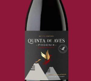 Quinta de Aves presenta dos nuevos vinos