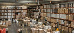 Kuehne + Nagel abre un nuevo almacén en Sevilla