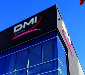 DMI Computer crea la división profesional DMI Pro
