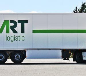 Nuevos clientes y la división intermodal impulsan a Villart Logístic