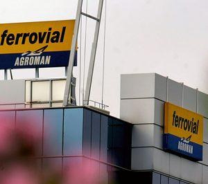 Ferrovial emitirá pagarés por 1.000 M