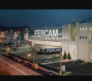 Fercam pone en marcha su plataforma logística en Martorell