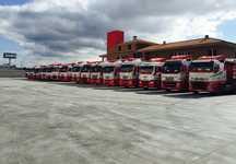 Sertranin abre un nuevo centro logístico
