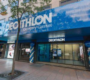 Decathlon crece en España y prevé seis aperturas de gran formato en 2018