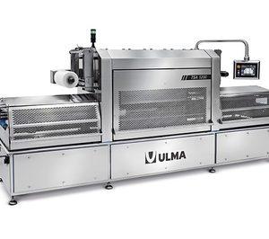 Ulma Packaging presenta sus novedades en Anuga