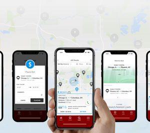 XPO Logistics extiende a Europa su tecnología móvil 'Drive XPO'