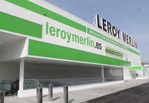 Leroy Merlin invertirá 122 M en aperturas y renovaciones en 2018