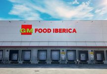 GM Food Ibérica inaugura una nueva plataforma logística en Madrid