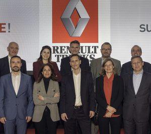 Renault Trucks nombra su nuevo comité de dirección en España