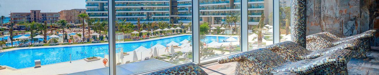 Informe de Hoteles Vacacionales en Baleares 2018