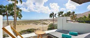 Informe de Hoteles Vacacionales en Canarias 2018