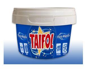Taifol entra en un nuevo segmento de productos de limpieza