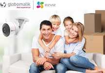 Globomatik y Ezviz firman acuerdo de distribución