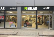 Milar incorpora una nueva tienda en Cataluña