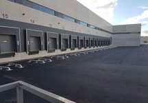 Improving Logistics crece en ventas e instalaciones