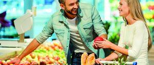 Informe 2018 sobre el sector de la alimentación saludable