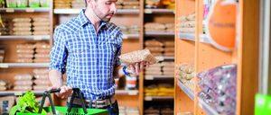 Informe 2018 sobre el sector de Alimentos Ecológicos