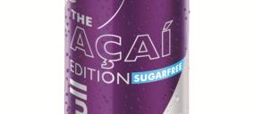 Red Bull lanza un nuevo sabor sin azúcar