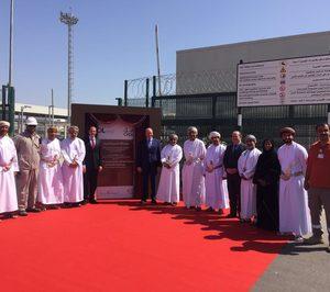 OLC, participada de CLH, inaugura un oleoducto en Omán
