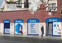 IMQ refuerza su oferta asistencial con la apertura de un centro en Las Arenas