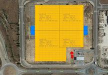 Merlin Properties construirá una plataforma logística en Seseña