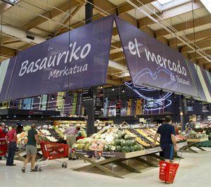 La distribución en País Vasco y Navarra continúa al alza