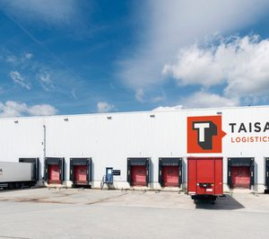 Taisa Logistics incorpora delegación y dobla flota