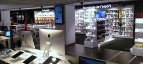 Leve subida del mercado de Bienes de Consumo Tecnológicos en España en 2017