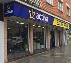 La enseña electro Activa retorna a la Comunidad de Madrid