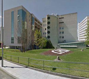Sergas contratará una cocina mixta llave en mano para el nuevo edificio del CHUO