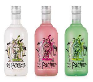 La Pócima lanza su tercera ginebra