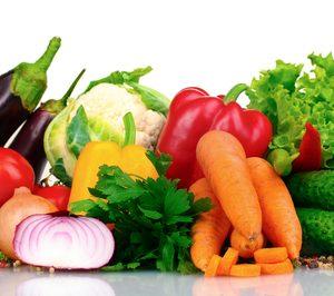 El sector de vegetales congelados presenta sus mejores datos en diez años