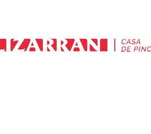 Lizarrán presenta su nueva imagen corporativa y relanza su carta