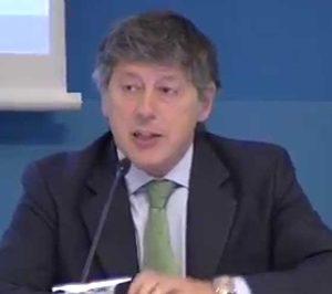 Enrique Sánchez de León, nuevo vicepresidente de Ezentis