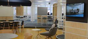 Grupo Lactalis traslada su sede corporativa en Madrid