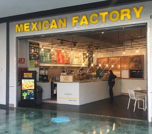 Mexican Factory retomará el crecimiento este año, tanto en franquicia como de forma propia