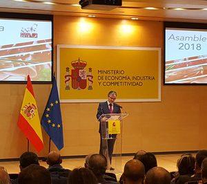 Anice elige a Alberto Jiménez, de Goikoa, como nuevo presidente