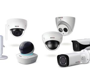 Risco Group lanza la nueva gama de cámaras VUpoint PoE y la cámara Pan/Tilt