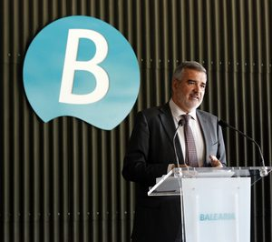 Baleària aumenta ventas un 10% tras invertir 125 M€ en 2017